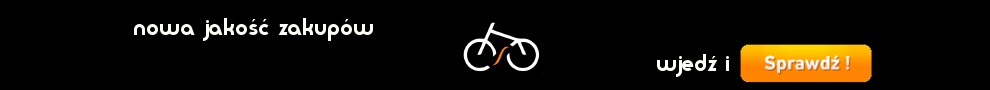 Sklep.rowery.pl - nowa jakość zakupów rowerowych